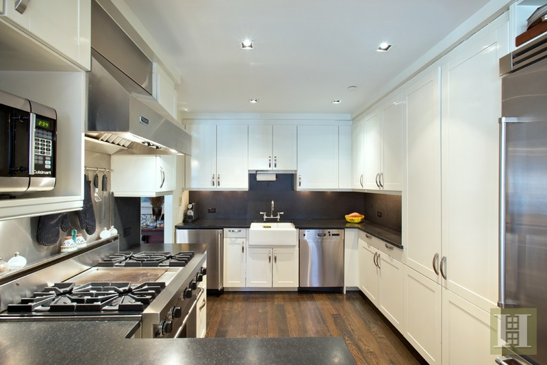 Terraced Condo Loft, Tribeca, NYC, 10013, $5,995,000, Sold Property, Halstead Real Estate, Photo 5