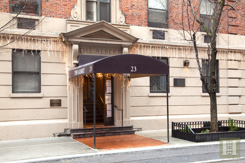 23 East 10th Street 230, Greenwich Village, NYC, 10003, $1,395,000, Sold Property, Halstead Real Estate, Photo 10