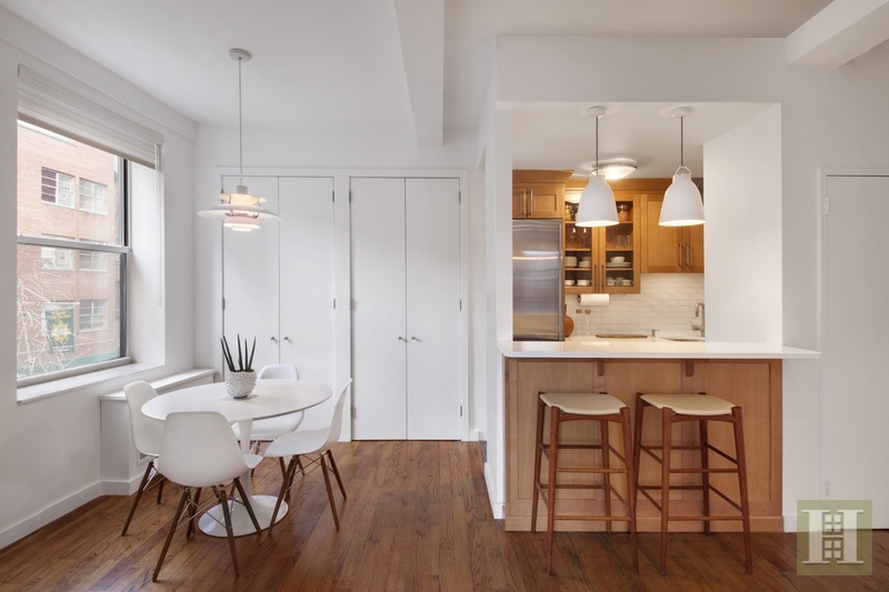 23 East 10th Street 230, Greenwich Village, NYC, 10003, $1,395,000, Sold Property, Halstead Real Estate, Photo 4