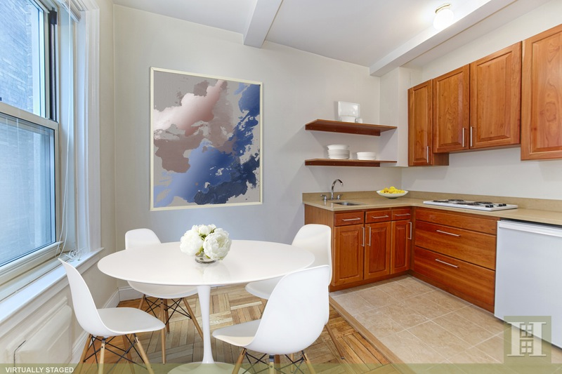 25 West 64th Street 4F, Upper West Side, NYC, $395,000, Web #: 16049702