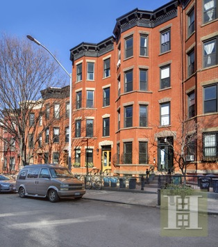 33 Saint Marks Avenue 2, Park Slope, Brooklyn, NY, 11217, $4,950, Rented Property, Halstead Real Estate, Photo 9