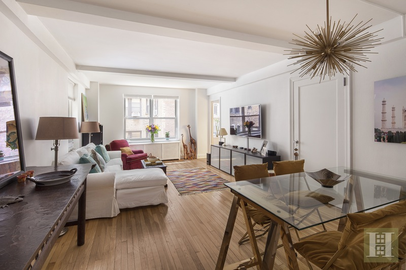 433 East 51st Street 2g, Midtown East, NYC, 10022, $585,000, Sold Property, Halstead Real Estate, Photo 1