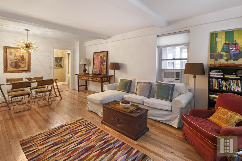 433 East 51st Street 2g, Midtown East, NYC, 10022, $585,000, Sold Property, Halstead Real Estate, Photo 2