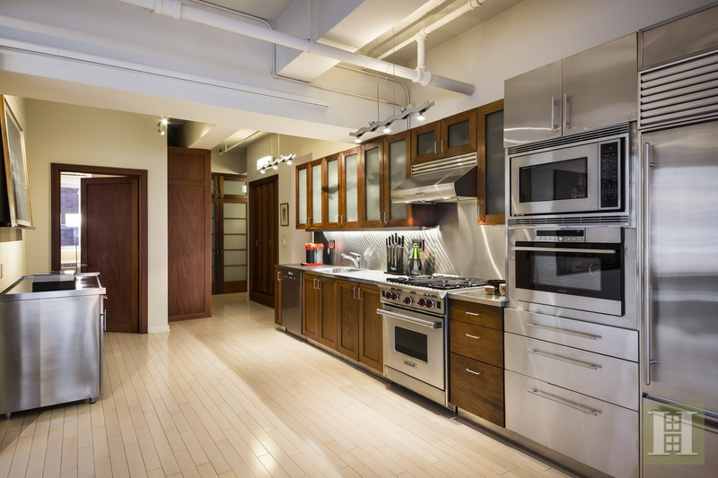 347 West 39th Street 8n, West 30's, NYC, 10018, $1,925,000, Sold Property, Halstead Real Estate, Photo 5