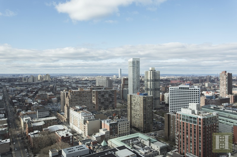 77 Hudson St 3503, Jersey City Downtown, New Jersey, 07302, $1,650,000, Sold Property, Halstead Real Estate, Photo 12