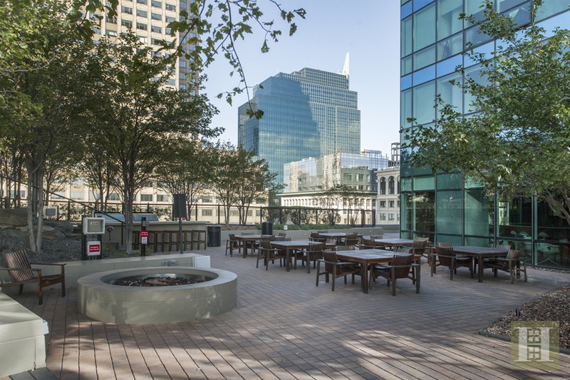 77 Hudson St 3503, Jersey City Downtown, New Jersey, 07302, $1,650,000, Sold Property, Halstead Real Estate, Photo 16