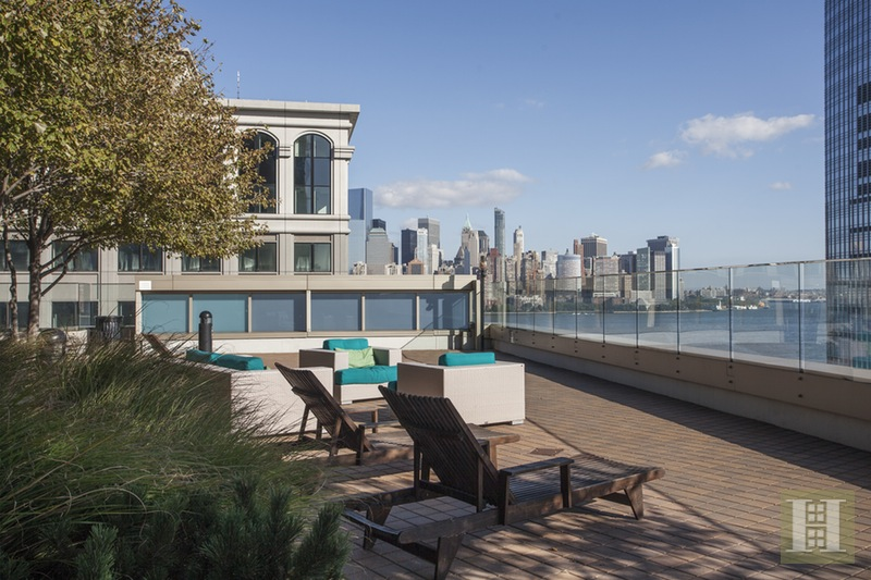 77 Hudson St 3503, Jersey City Downtown, New Jersey, 07302, $1,650,000, Sold Property, Halstead Real Estate, Photo 18
