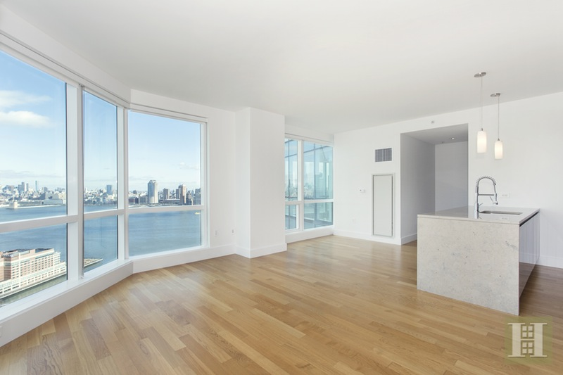 77 Hudson St 3503, Jersey City Downtown, New Jersey, 07302, $1,650,000, Sold Property, Halstead Real Estate, Photo 1