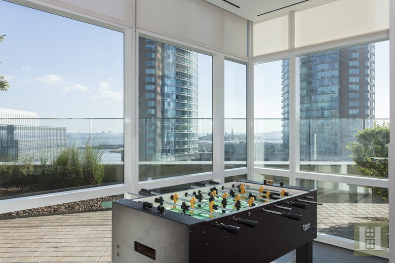 77 Hudson St 3503, Jersey City Downtown, New Jersey, 07302, $1,650,000, Sold Property, Halstead Real Estate, Photo 20