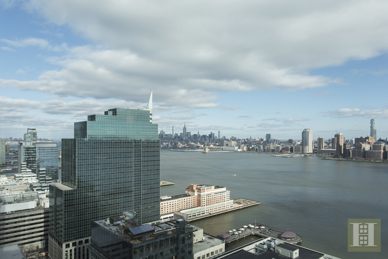77 Hudson St 3503, Jersey City Downtown, New Jersey, 07302, $1,650,000, Sold Property, Halstead Real Estate, Photo 9