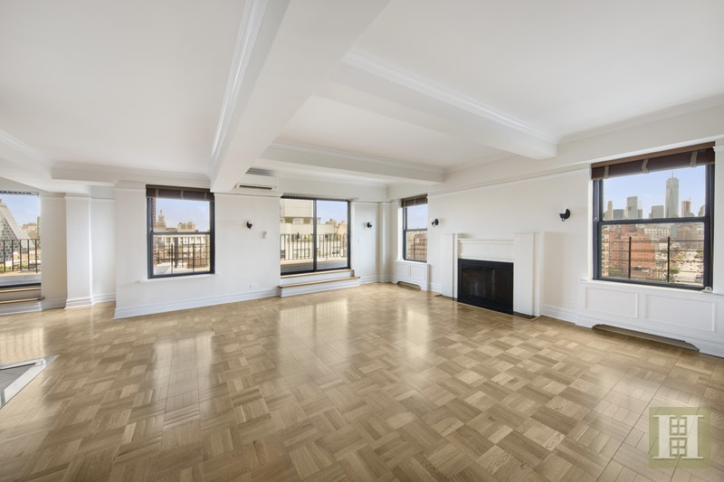 56 Seventh Avenue 20a, West Village, NYC, 10011, $14,167, Rented Property, Halstead Real Estate, Photo 1
