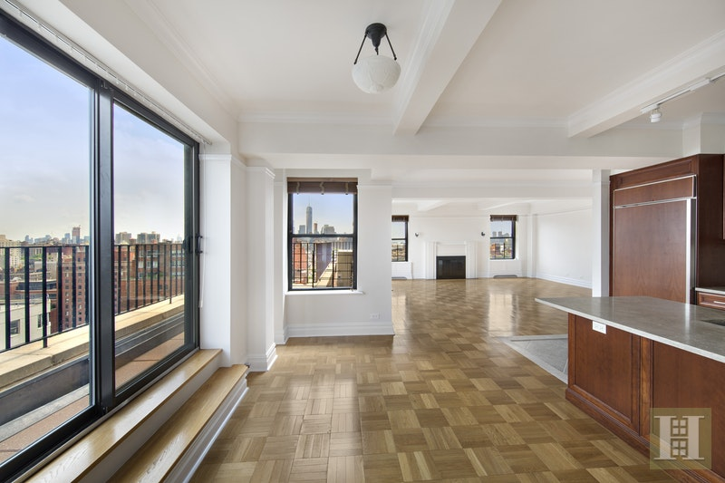 56 Seventh Avenue 20a, West Village, NYC, 10011, $14,167, Rented Property, Halstead Real Estate, Photo 3