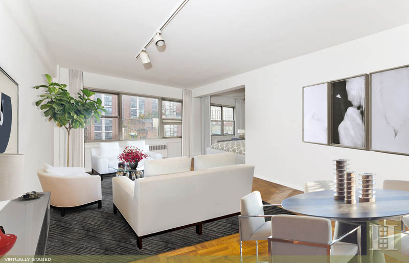 288 Lexington Avenue, Midtown East, NYC, 10016, $482,000, Sold Property, Halstead Real Estate, Photo 1