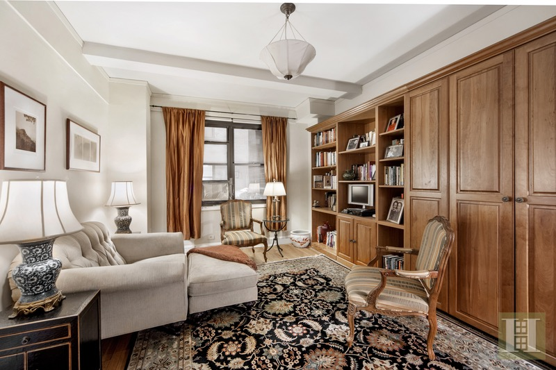 400 West End Avenue, Upper West Side, NYC, 10024, $585,000, Sold Property, Halstead Real Estate, Photo 1