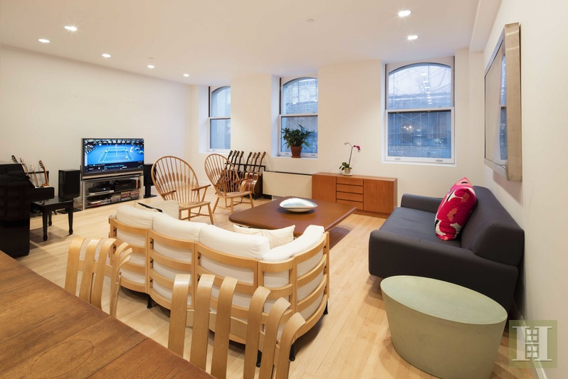 Spacious Tribeca Loft, Tribeca, NYC, 10007, $9,985, Rented Property, Halstead Real Estate, Photo 2
