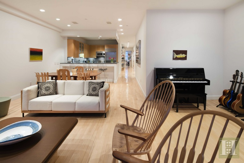 Spacious Tribeca Loft, Tribeca, NYC, 10007, $9,985, Rented Property, Halstead Real Estate, Photo 3