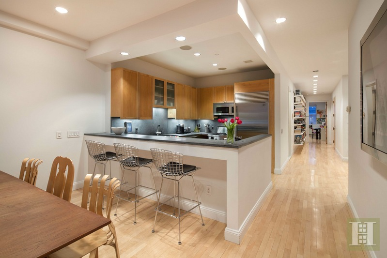 Spacious Tribeca Loft, Tribeca, NYC, 10007, $9,985, Rented Property, Halstead Real Estate, Photo 5