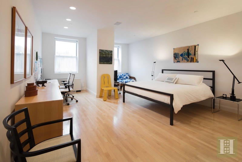 Spacious Tribeca Loft, Tribeca, NYC, 10007, $9,985, Rented Property, Halstead Real Estate, Photo 7