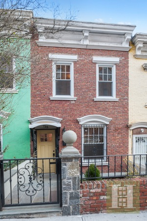 735 East 136th Street Townhouse, Mott Haven, New York, 10454, Price Not Disclosed, Rented Property, Halstead Real Estate, Photo 1
