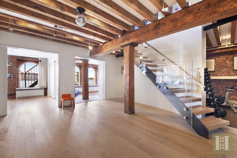 Hudson River Loft, Tribeca, NYC, 10013, Price Not Disclosed, Rented Property, Halstead Real Estate, Photo 11