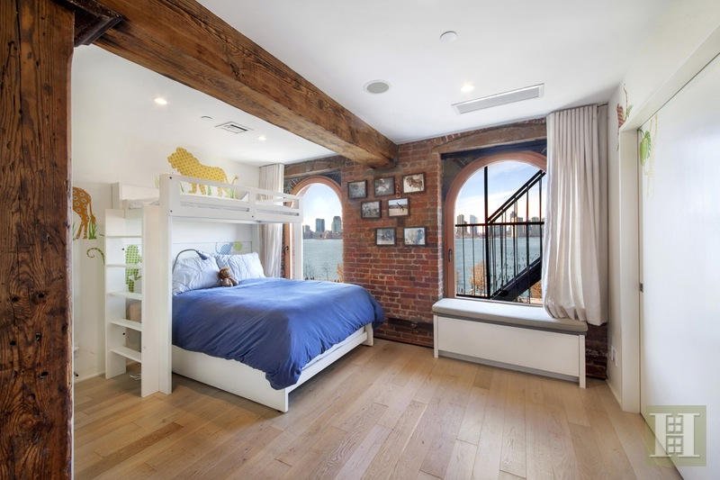 Hudson River Loft, Tribeca, NYC, 10013, Price Not Disclosed, Rented Property, Halstead Real Estate, Photo 12