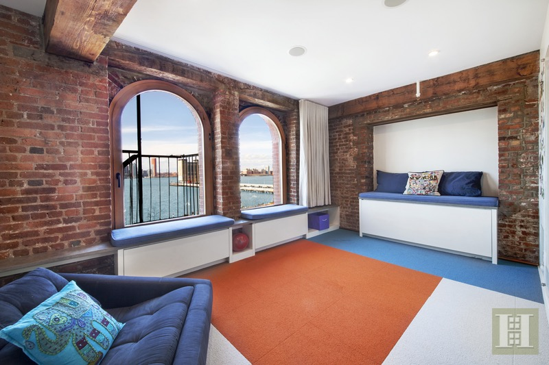 Hudson River Loft, Tribeca, NYC, 10013, Price Not Disclosed, Rented Property, Halstead Real Estate, Photo 13