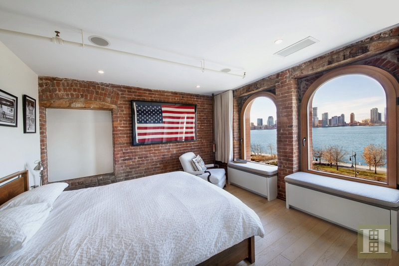 Hudson River Loft, Tribeca, NYC, 10013, Price Not Disclosed, Rented Property, Halstead Real Estate, Photo 14