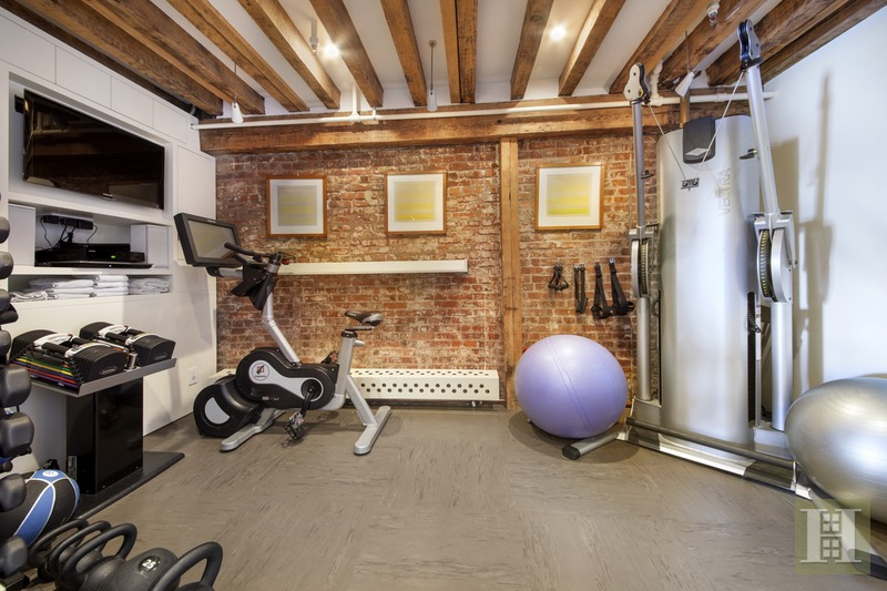 Hudson River Loft, Tribeca, NYC, 10013, Price Not Disclosed, Rented Property, Halstead Real Estate, Photo 17