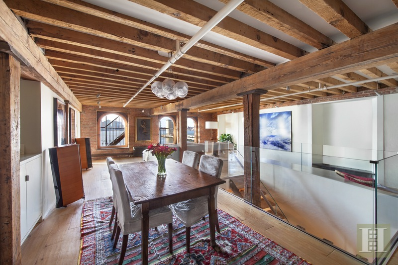 Hudson River Loft, Tribeca, NYC, 10013, Price Not Disclosed, Rented Property, Halstead Real Estate, Photo 2