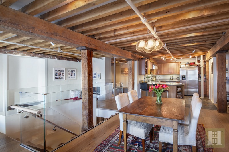 Hudson River Loft, Tribeca, NYC, 10013, Price Not Disclosed, Rented Property, Halstead Real Estate, Photo 3
