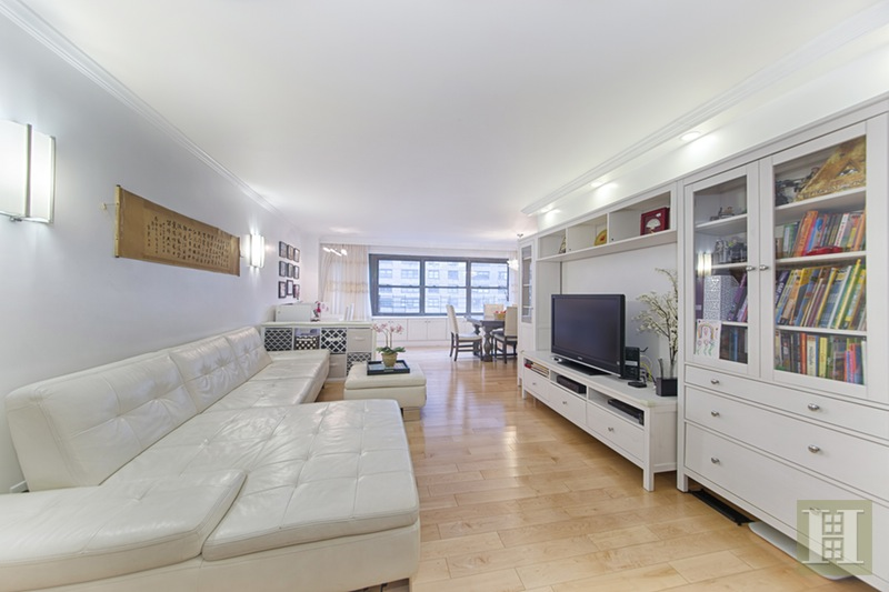 150 West End Avenue, Upper West Side, NYC, $1,599,000, Web #: 16181119