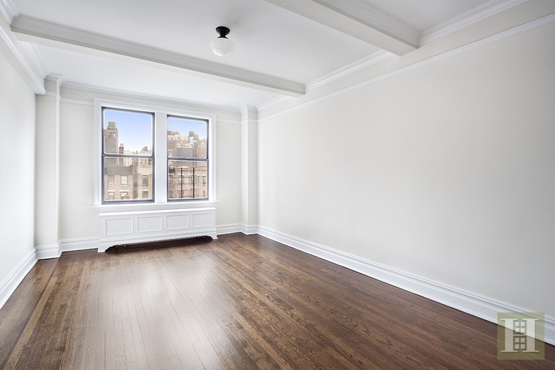 98 Riverside Drive 6e, Upper West Side, NYC, 10024, Price Not Disclosed, Rented Property, Halstead Real Estate, Photo 3