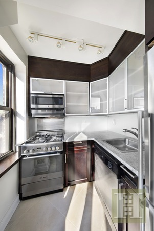 56 Seventh Avenue 12c, West Village, NYC, 10011, Price Not Disclosed, Rented Property, Halstead Real Estate, Photo 3