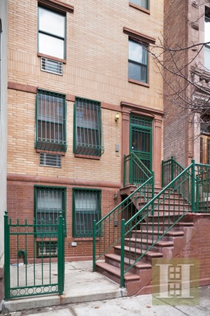 253 West 122nd Street 1, Upper Manhattan, NYC, 10027, Price Not Disclosed, Rented Property, ID# 16206873, Halstead