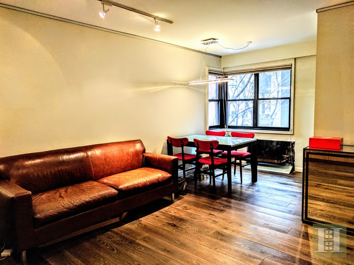 31 Jane Street 4g, West Village, NYC, 10014, $2,750, Rented Property, Halstead Real Estate, Photo 1