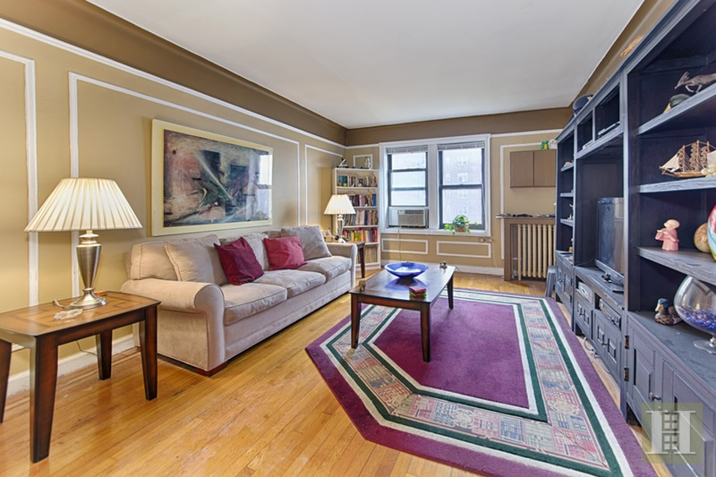 504 Grand Street, Lower East Side, NYC, $599,000, Web #: 16213480