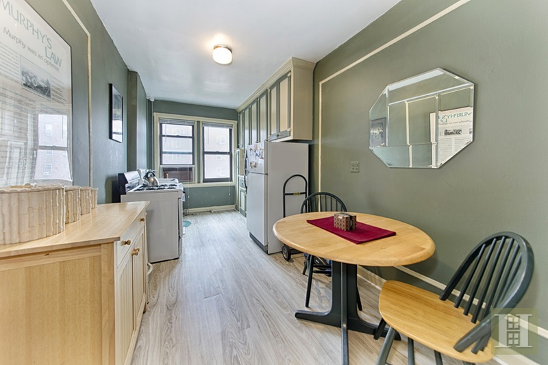 504 Grand Street, Lower East Side, NYC, 10002, $599,000, Sold Property, Halstead Real Estate, Photo 2
