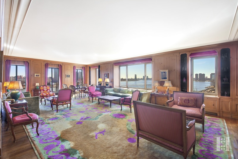450 East 52nd Street 5th, Midtown East, NYC, 10022, $5,950,000, Property For Sale, ID# 16229683, Halstead