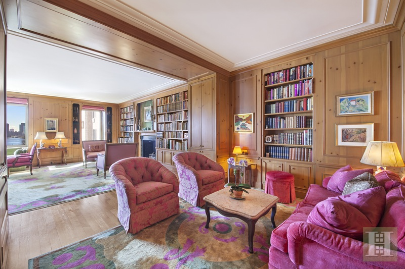 450 East 52nd Street 5th, Midtown East, NYC, 10022, $5,950,000, Sold