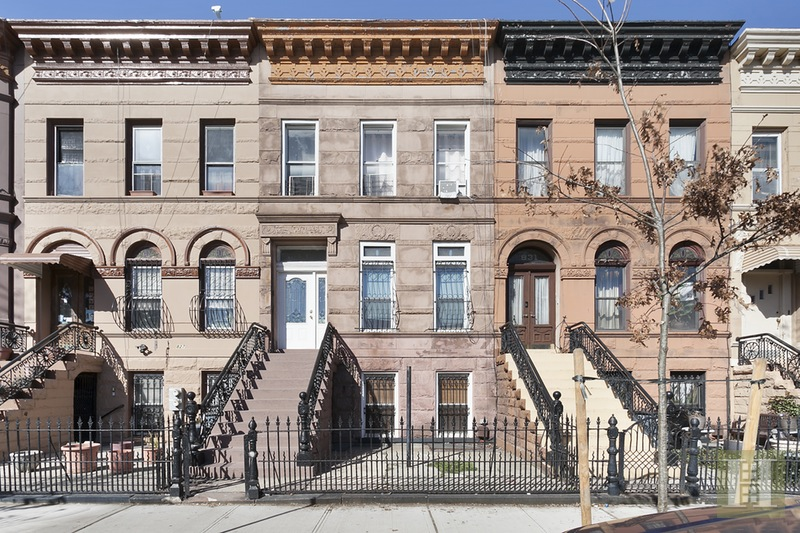 829 Hancock Street, Bedford Stuyvesant, Brooklyn, NY, 11233, $1,250,000, Sold Property, Halstead Real Estate, Photo 1