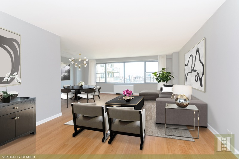 2500 Johnson Avenue 15g, Riverdale, New York, 10463, $795,000, Sold Property, Halstead Real Estate, Photo 1