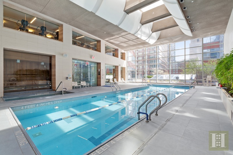 70 Little West Street 7g, Battery Park City, NYC, 10004, $1,265,000, Sold Property, Halstead Real Estate, Photo 8