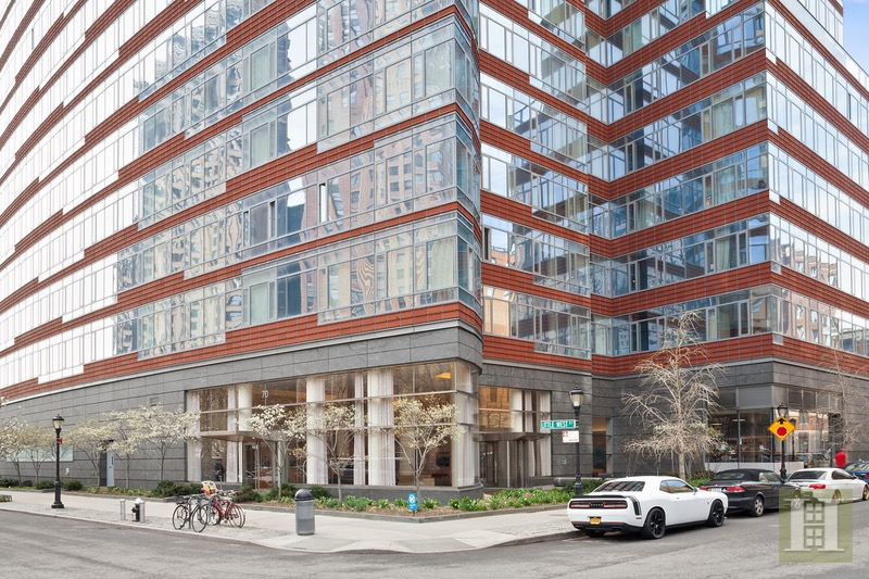 70 Little West Street 7g, Battery Park City, NYC, 10004, $1,265,000, Sold Property, Halstead Real Estate, Photo 9