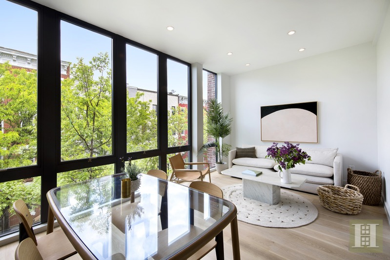 136 North 8th Street 3, Williamsburg, Brooklyn, NY, 11249, $1,375,000, Sold Property, Halstead Real Estate, Photo 1