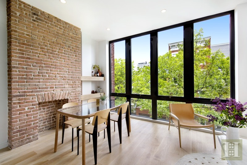 136 North 8th Street 3, Williamsburg, Brooklyn, NY, 11249, $1,375,000, Sold Property, Halstead Real Estate, Photo 2