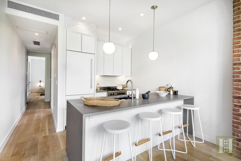 136 North 8th Street 3, Williamsburg, Brooklyn, NY, 11249, $1,375,000, Sold Property, Halstead Real Estate, Photo 3
