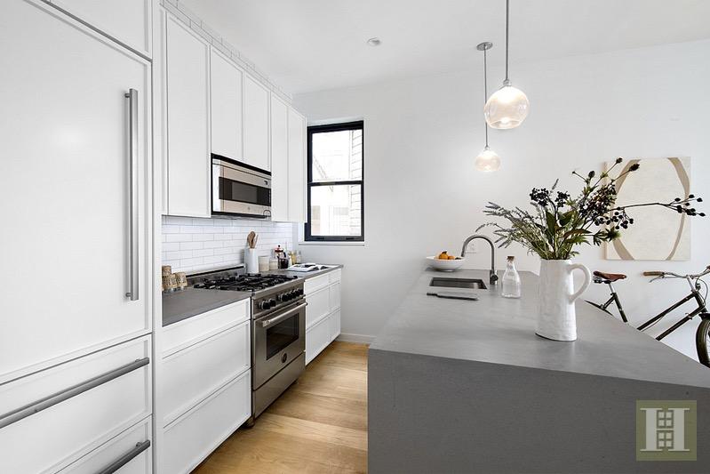 136 North 8th Street 3, Williamsburg, Brooklyn, NY, 11249, $1,375,000, Sold Property, Halstead Real Estate, Photo 5