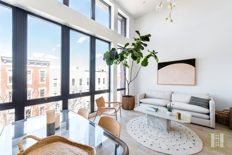 136 North 8th Street Ph, Williamsburg, Brooklyn, NY, 11249, $1,625,000, Sold Property, Halstead Real Estate, Photo 3
