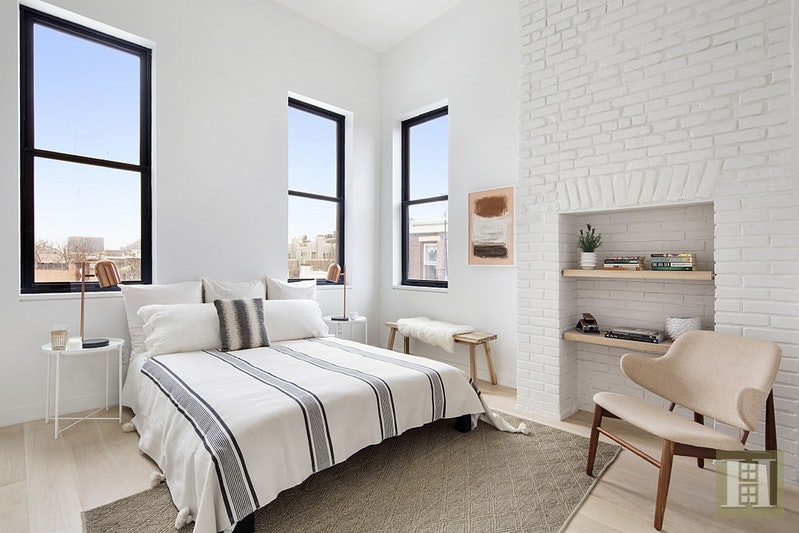 136 North 8th Street Ph, Williamsburg, Brooklyn, NY, 11249, $1,625,000, Sold Property, Halstead Real Estate, Photo 8