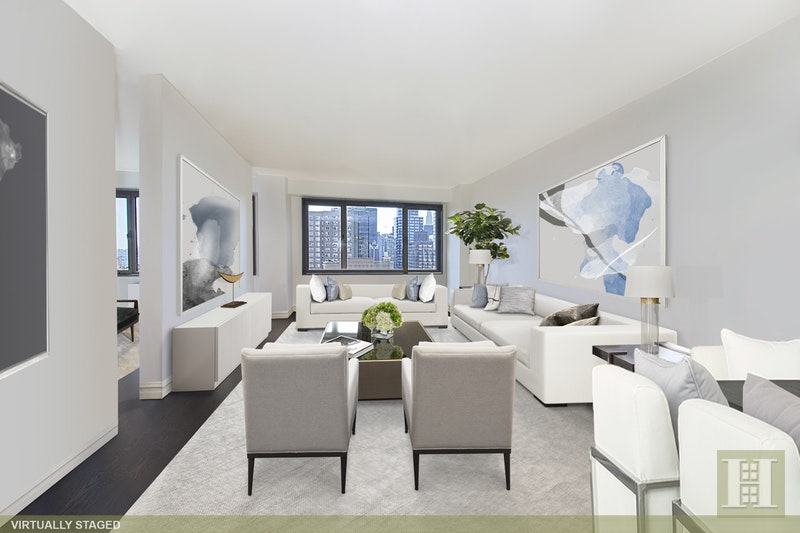 303 East 57th Street 24c, Midtown East, NYC, 10022, $465,000, Sold Property, Halstead Real Estate, Photo 1
